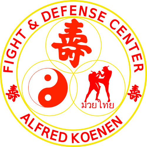 Fight and Defense Center